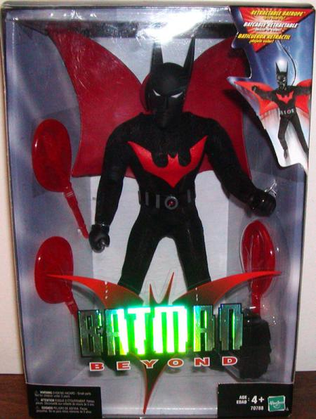 9 inch Batman Beyond