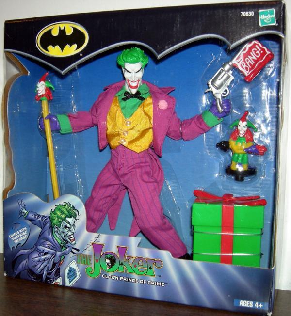 9 inch Joker