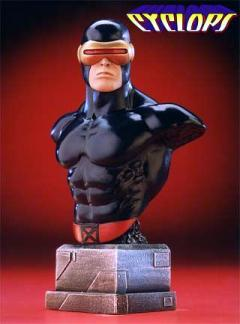 Bowen Designs Cyclops Mini Bust