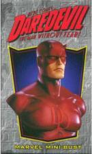 Bowen Designs Daredevil Mini Bust