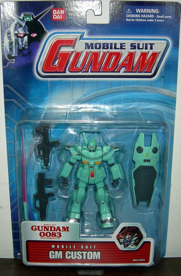 GM Custom