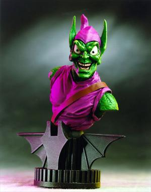 Bowen Designs Green Goblin Mini Bust
