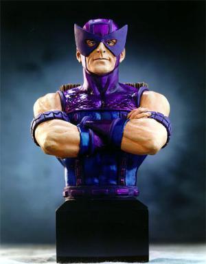 Bowen Designs Hawkeye Mini Bust