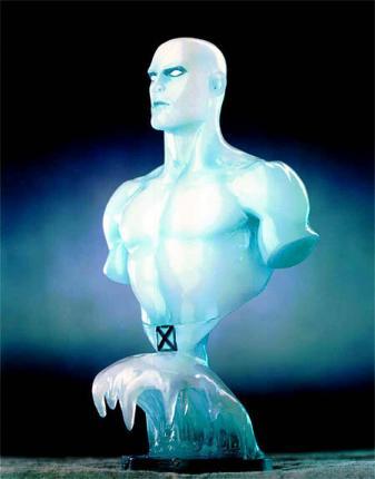 Bowen Designs Iceman Mini Bust