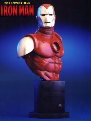 Bowen Designs Iron Man Mini Bust