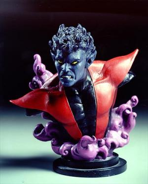 Bowen Designs Nightcrawler Mini Bust
