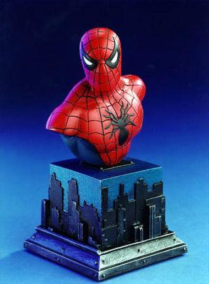 Bowen Designs Spider-Man Mini Bust