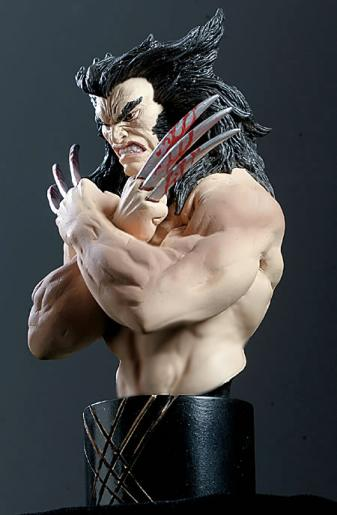 Bowen Designs Weapon-X Mini Bust