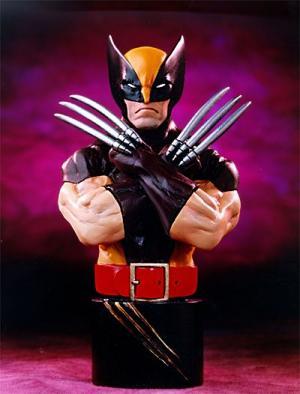 Bowen Designs Wolverine Mini Bust