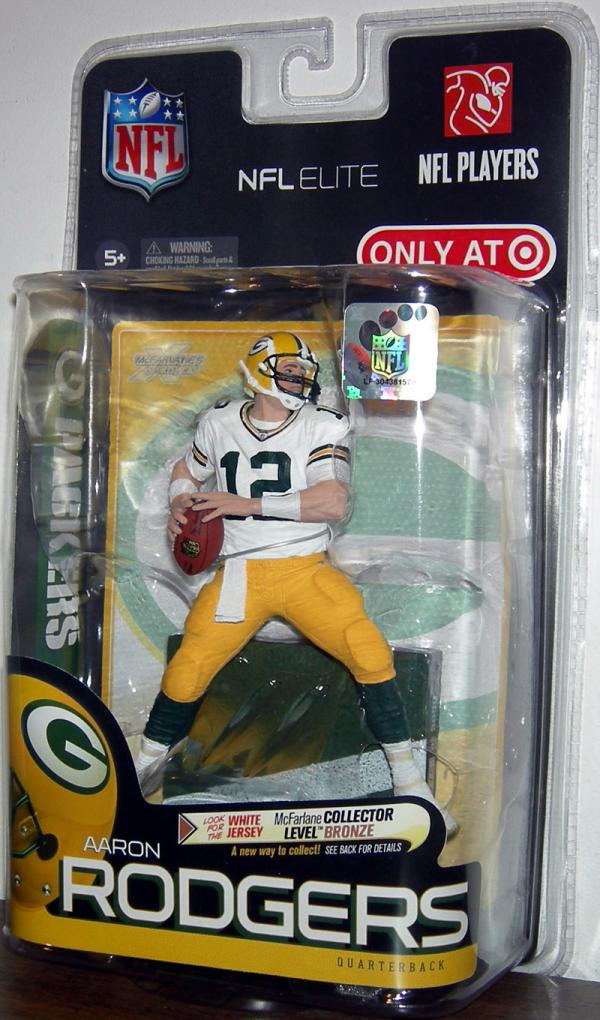 Aaron Rodgers 2, variant