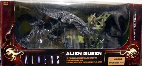 Alien Queen 2-Pack