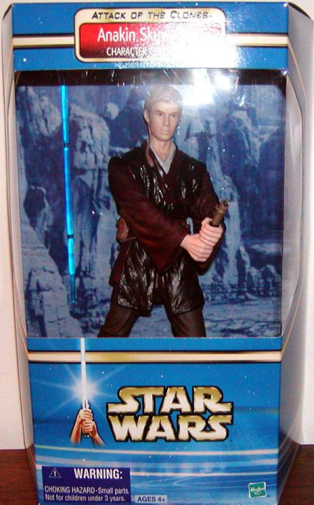 Anakin Skywalker, Character Collectible