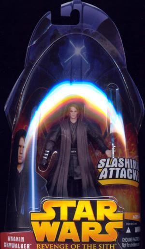 Anakin Skywalker Figure Revenge Sith 28 Star Wars
