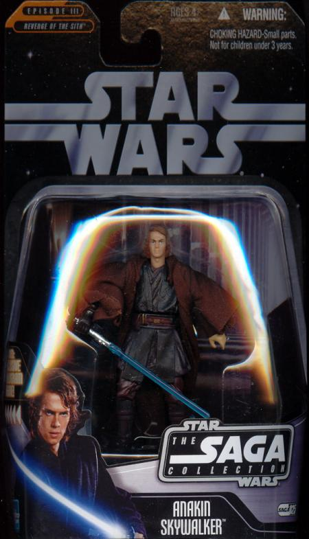 Anakin Skywalker, Saga Collection, 025