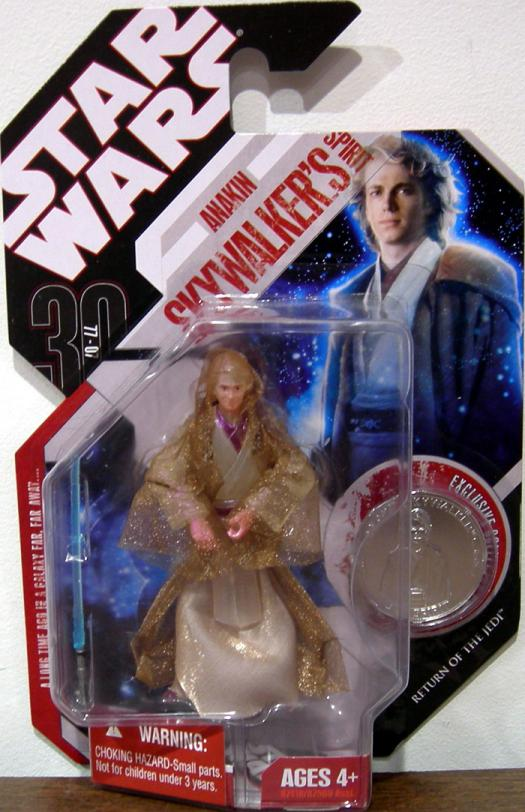 Anakin Skywalkers Spirit, 30th Anniversary, No 45