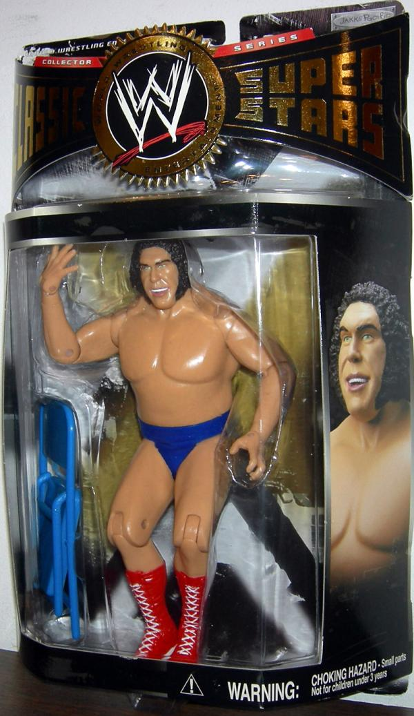 Andre Giant, Series 7