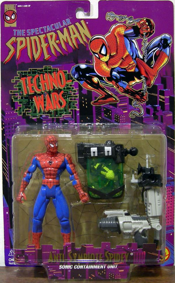 Anti-Symbiote Spidey