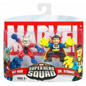 Ant Man Dr Strange, Super Hero Squad