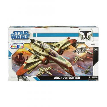 ARC-170 Fighter , Toys R Us Exclusive