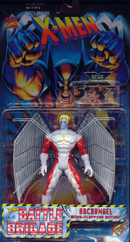 Archangel, Battle Brigade repaint