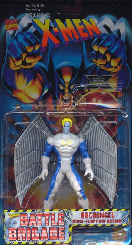 Archangel, Battle Brigade