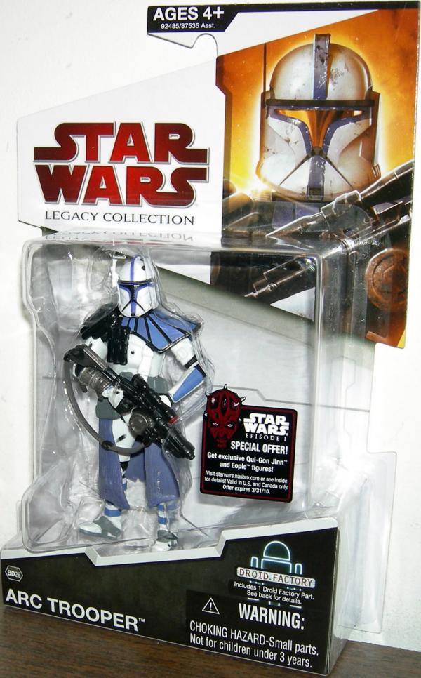 ARC Trooper, BD26