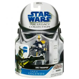 ARC Trooper, Legacy Collection