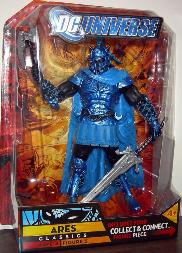 Ares DC Universe Classics Wave 4 Action Figure 5 Mattel