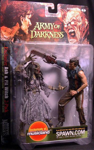Ash Pit Witch 2-Pack