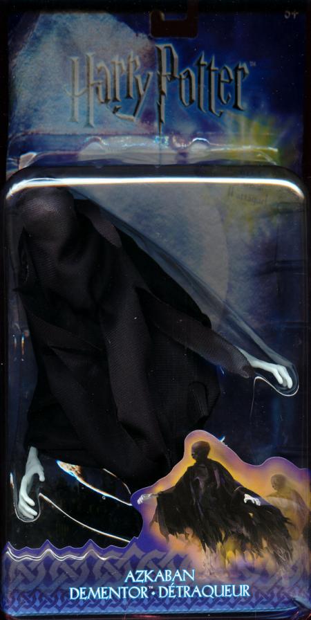 8 inch Azkaban Dementor