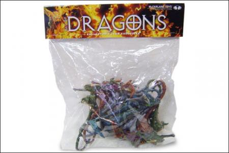 Bag Dragons