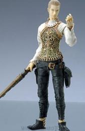 Final Fantasy XII Balthier Bunanza