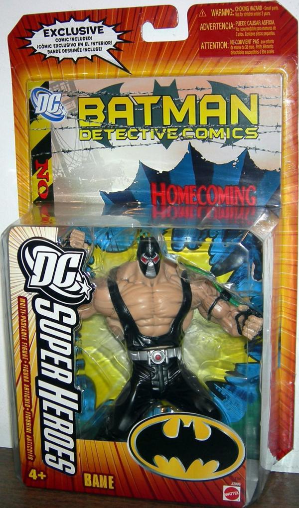 Bane DC SuperHeroes