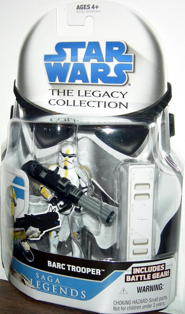 Barc Trooper Legacy Collection