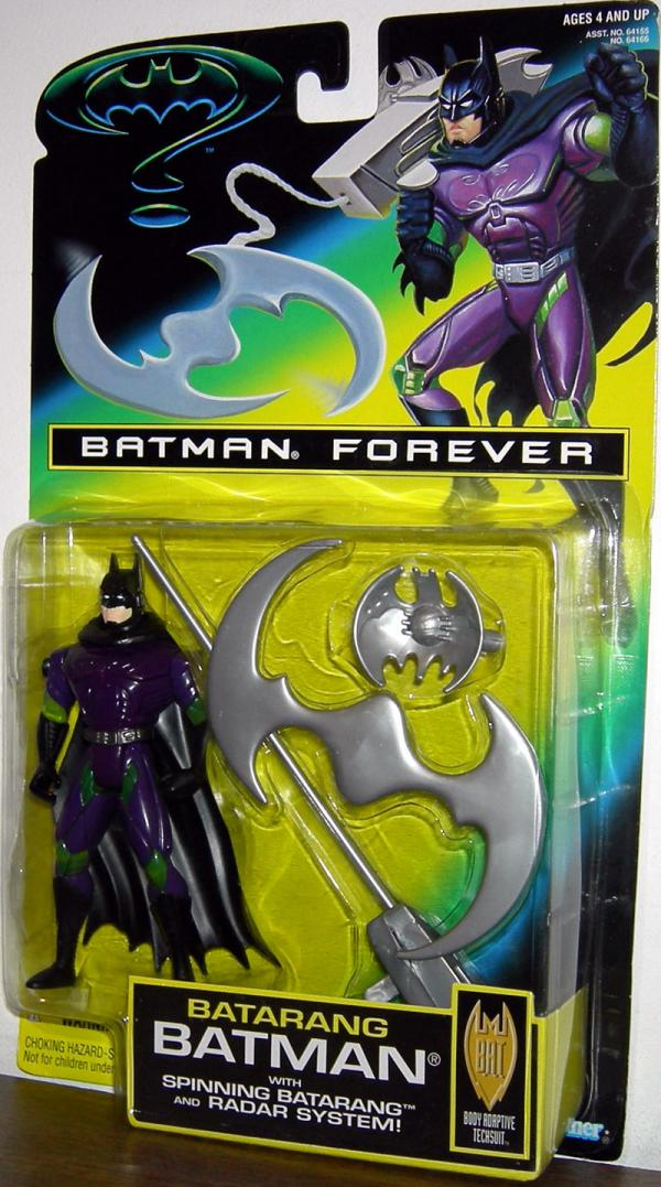 Batarang Batman Batman Forever action figure