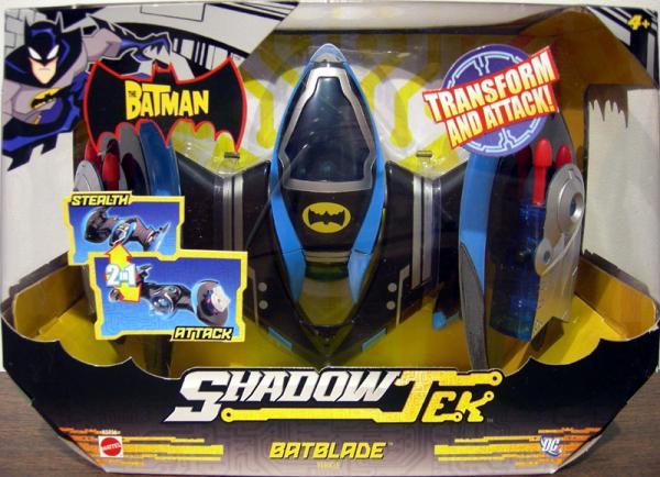 Batblade ShadowTek