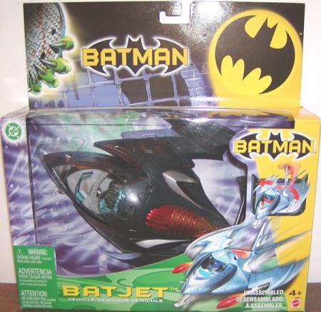 Batjet 2003