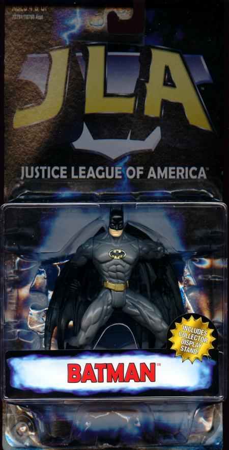Batman Justice League America