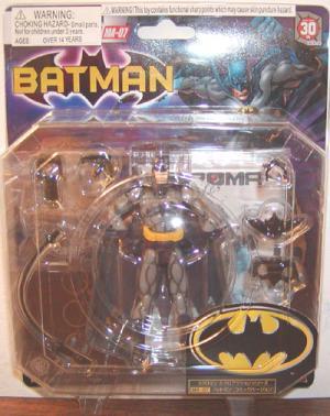 Batman Takara Microman