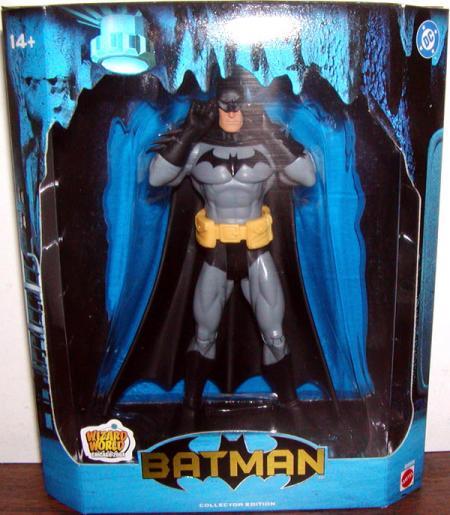 Batman Wizard World Exclusive