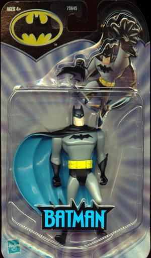 Batman Walmart Exclusive action figure