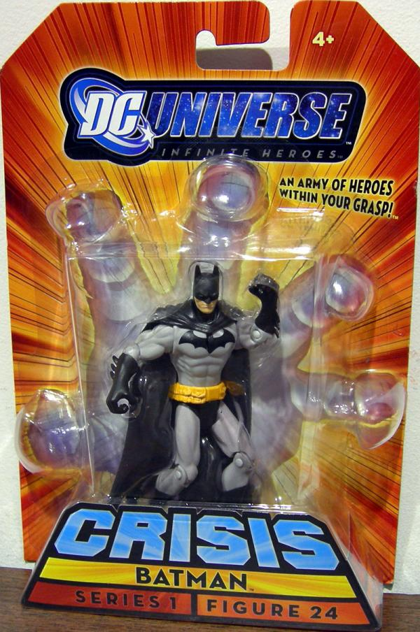 Batman Infinite Heroes, figure 24
