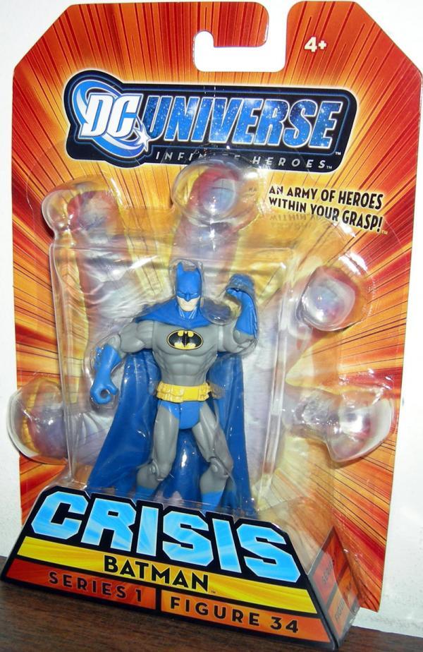Batman Infinite Heroes, figure 34