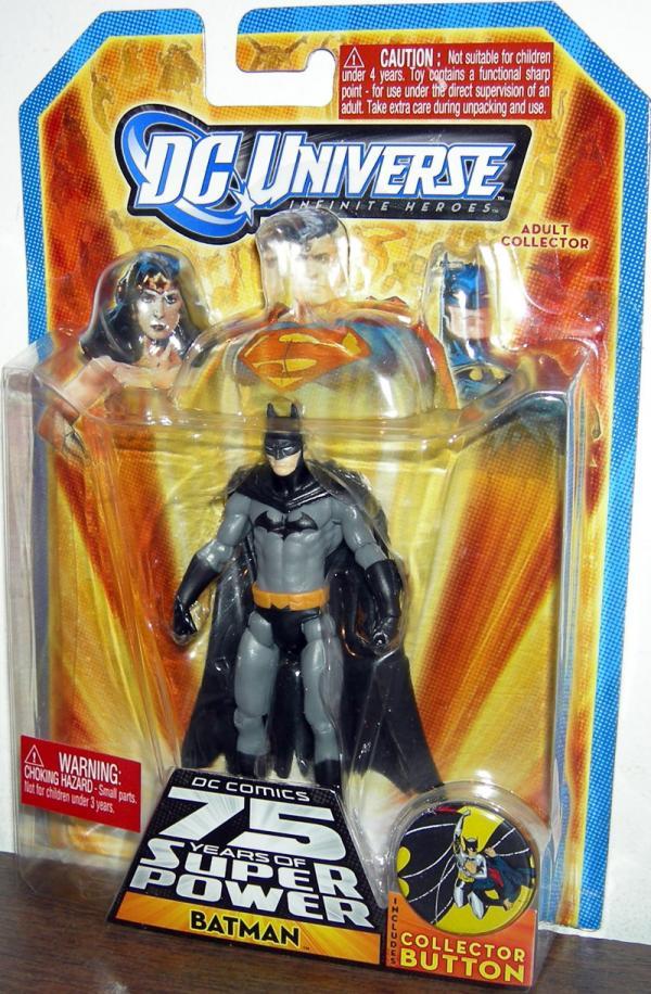 Batman Infinite Heroes, 75th Anniversary