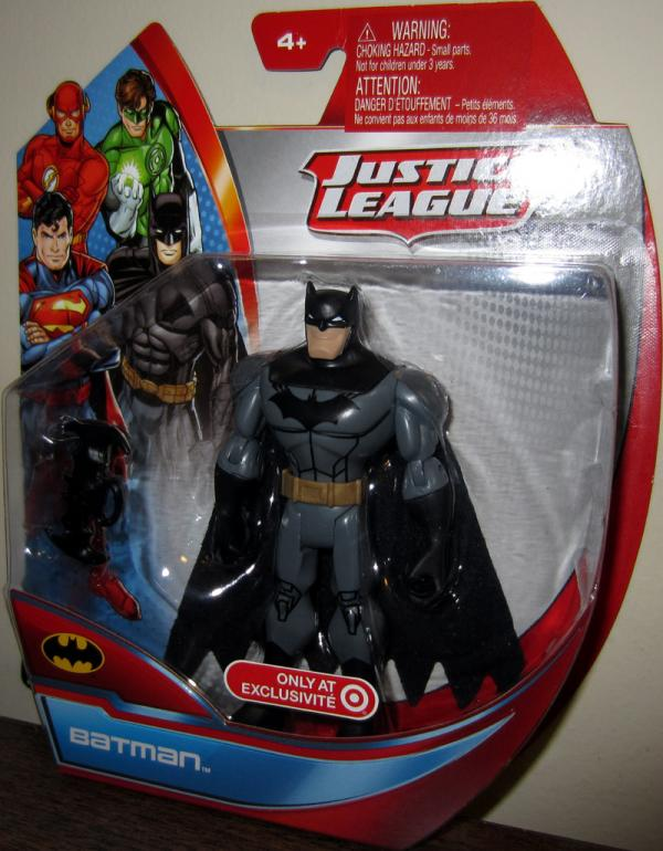 Batman Justice League Target Exclusive action figure