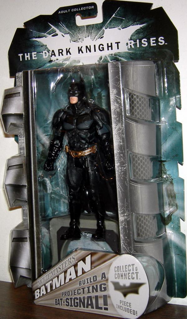 Batman Movie Masters Dark Knight Rises Action Figure