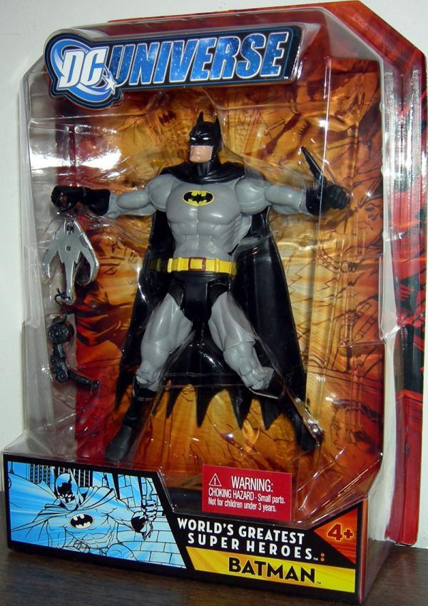 Batman Worlds Greatest Super Heroes