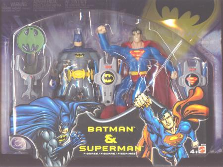 Batman Superman 2003