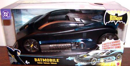 Batmobile 2004
