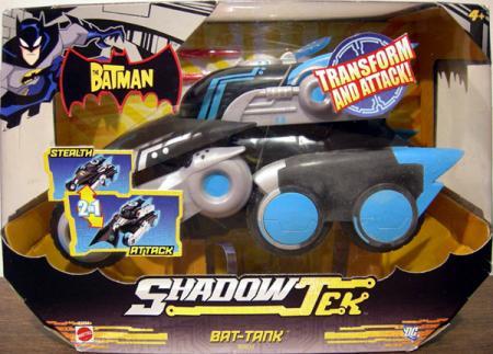 Bat-Tank ShadowTek